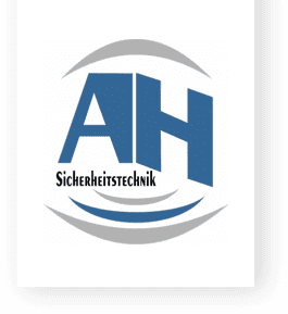 Sicherheitstechnik Anton Hacksteiner - Logo